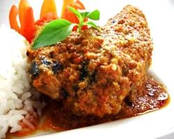 Betawi Ayam Sampyok