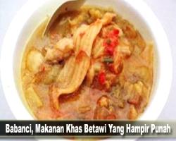 Betawi Babanci
