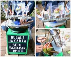 Betawi Gulali