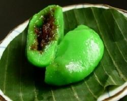 Betawi Kue Bugis
