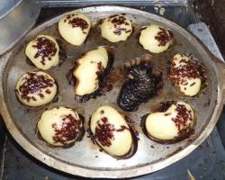 Betawi Kue Cubit