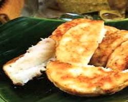Betawi Kue Pancong