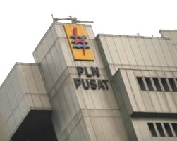 Kantor PLN Pusat