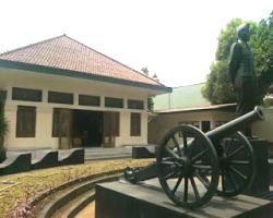 Museum A.H Nasution