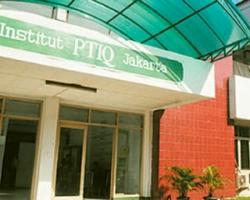 Museum Alquran PTIQ