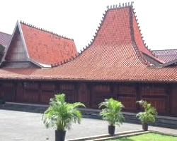 Museum Bentara Budaya Jakarta