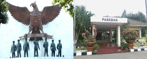 Museum Paseban Pancasila Sakti