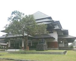 Museum Pencak Silat