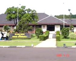 Museum Satriamandala