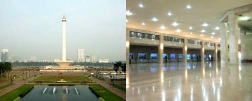 Museum Sejarah Nasional (Monas)