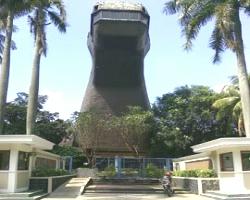 Museum TMII - Fauna Komodo