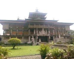 Museum TMII - Indonesia
