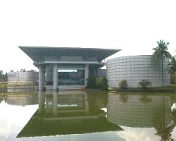 Museum TMII - Minyak