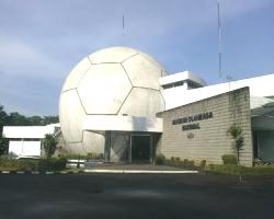 Museum TMII - Olahraga