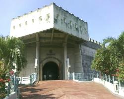 Museum TMII - Prajurit