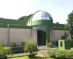 Museum TMII - Serangga