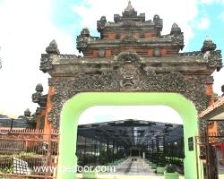 Museum TMII - Taman Anggrek