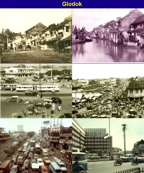 Jakarta - Glodok