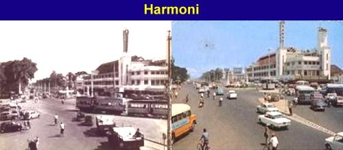 Jakarta - Harmoni