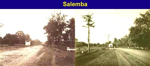 Jakarta - Salemba
