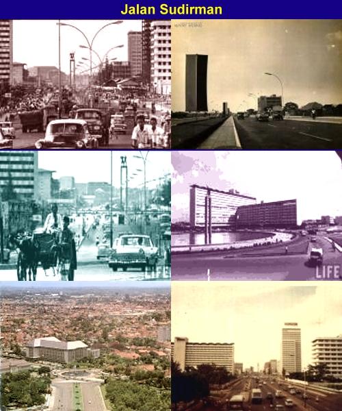Jakarta - Sudirman