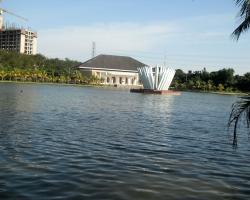 Taman Makan Pahlawan