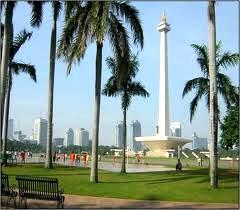 Taman Medan Merdeka