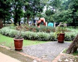 Taman Puring