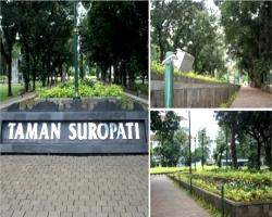 Taman Surapati