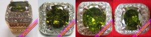 Aquanarine Green (Pecah Seribu)